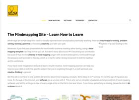 mindmappingsite.com