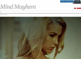 mindmayhem.tumblr.com