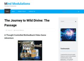 mindmodulations.com
