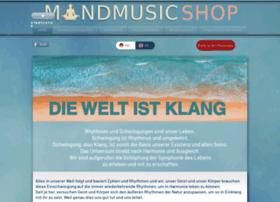 mindmusicshop.de