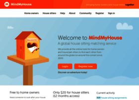 mindmyhouse.com