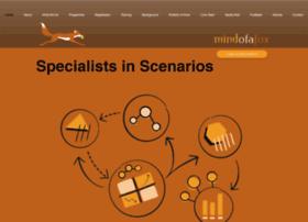 mindofafox.com