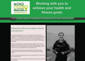 mindovermatterfitnessandnutrition.com