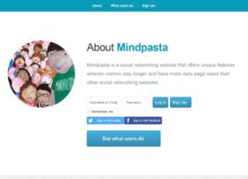 mindpasta.com