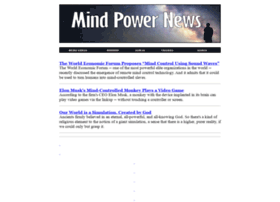 mindpowernews.com