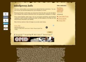 mindproxy.info