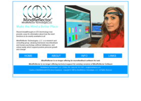 mindreflector.com