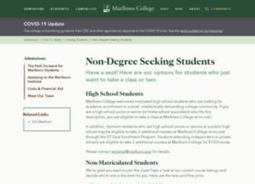 minds.marlboro.edu