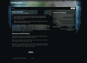 mindserpent.com