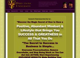mindset.directionsu.com
