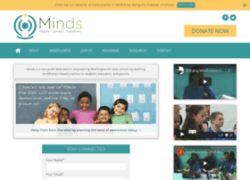 mindsincorporated.org