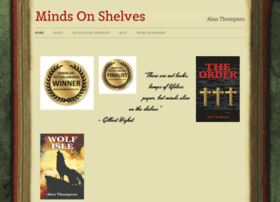 mindsonshelves.com