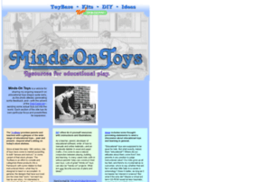 mindsontoys.com