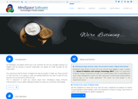 mindspacetech.com
