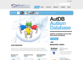 mindspec.org