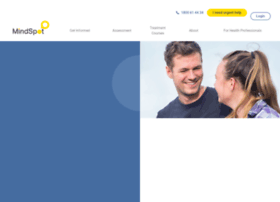 mindspot.org.au