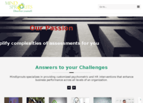 mindsprouts.co.in