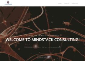 mindstackconsulting.com