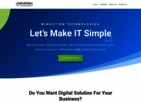mindstien.com