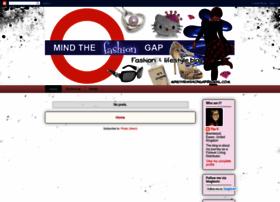 mindthefashiongap.blogspot.com