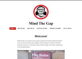 mindthegapmusic.org.uk