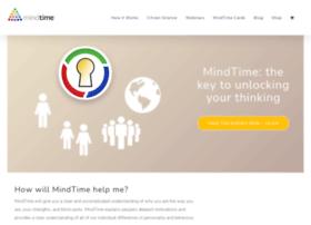 mindtimemaps.com