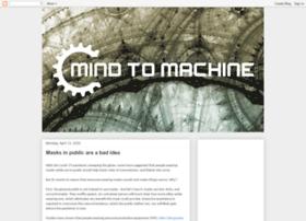 mindtomachine.blogspot.com.es