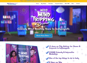 mindtrippingshow.com