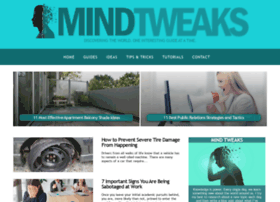mindtweaks.com