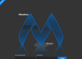 mindvox.com