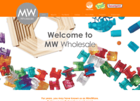 mindwarewholesale.com