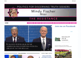 mindy-fischer-writer.com