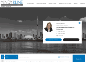 mindykline.com