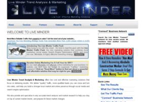mindyourowndata.com