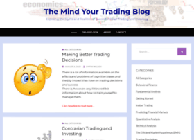 mindyourtrading.com