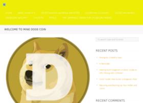 mine-doge-coin.com