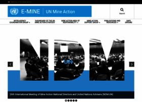 mineaction.org