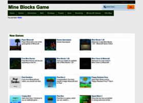 mineblocksgame.com