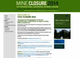 mineclosure2014.com