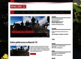 minecore.cz