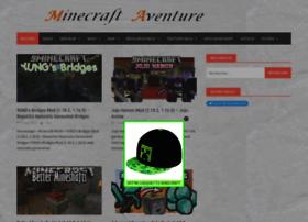 minecraft-aventure.com