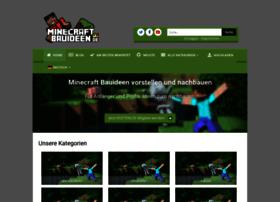 minecraft-bauideen.de