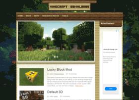 minecraft-downloads.com