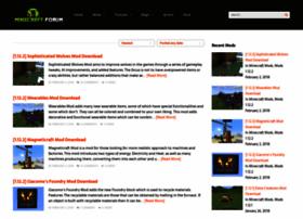 minecraft-forum.net