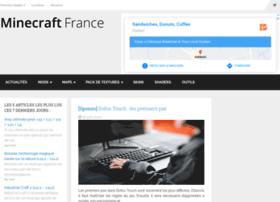 minecraft-france.net