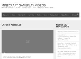 minecraft-gameplay.de
