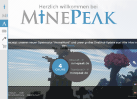 minecraft-hungergames.de