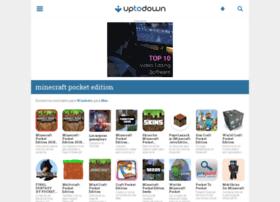 minecraft-pocket-edition.uptodown.com