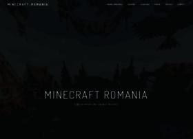 minecraft-romania.ro