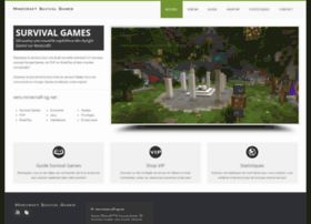 minecraft-survivalgames.net